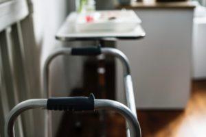 adaptación de una vivienda para discapacitados